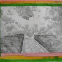 Title: Untitled (Assisi) Date Completed: 2004 Medium: watercolor, pencil on Xeroxed paper Dimensions: 8.5″ x 11″